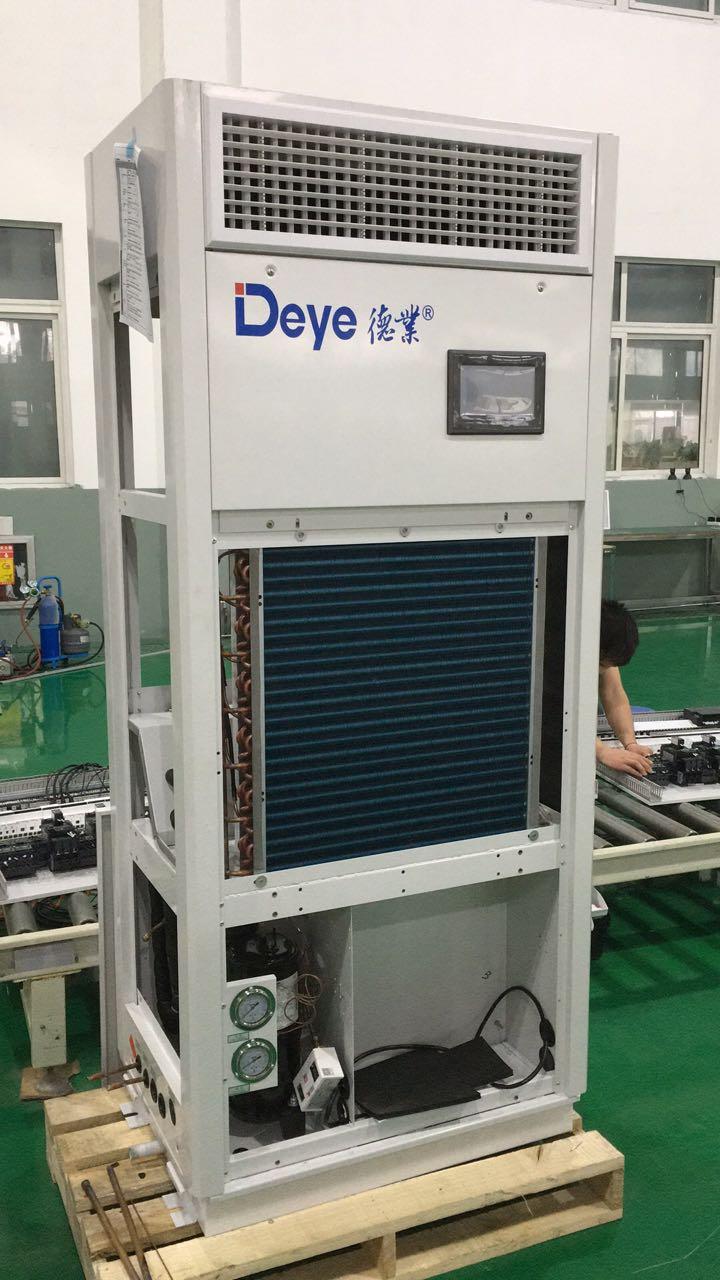 风冷恒温恒湿机 DY-HW6